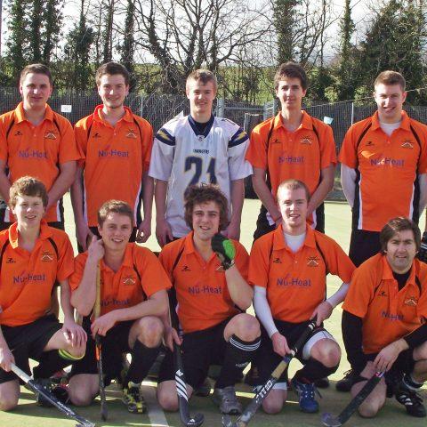 Ottery Crickets 1st XI (2011)
